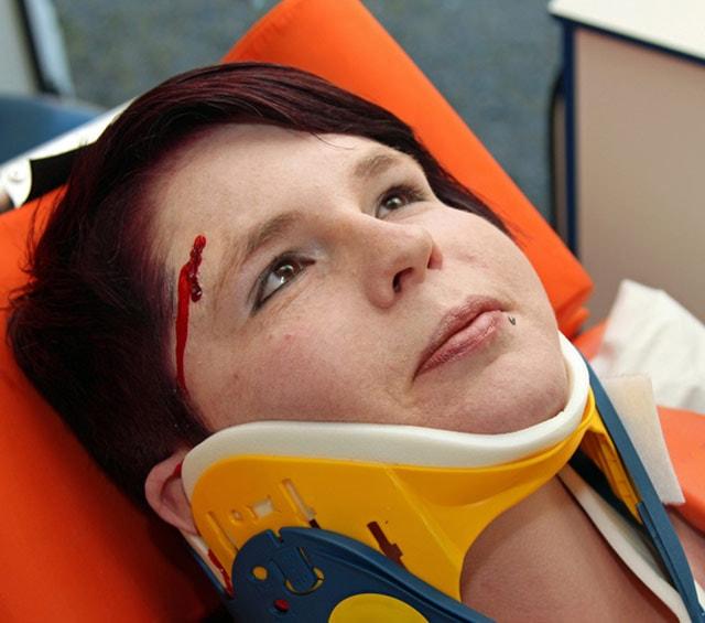 Rettungsausrüstung für Rettung & Transport von Verletzten