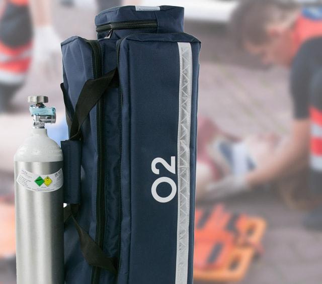 Systèmes d'oxygénation mobiles pour les opérations de sauvetage