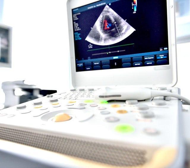 Acheter des échographes médicaux