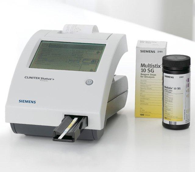 Urine Analysers | Urinalysis Devices
