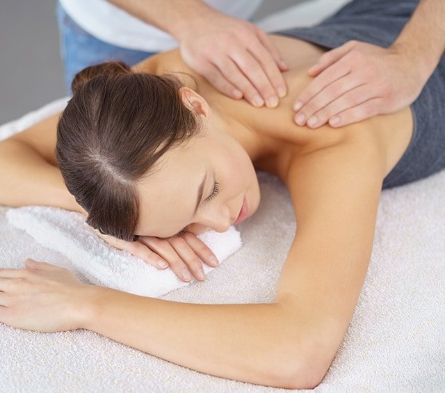 Wellness and Massage Products