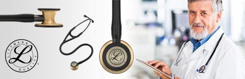 Littmann stethoskope Teaser