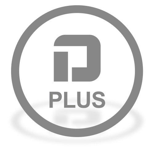Praxisdienst PLUS Logo