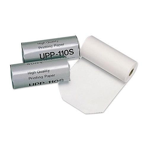 Papier thermique Sony UPP-110 S