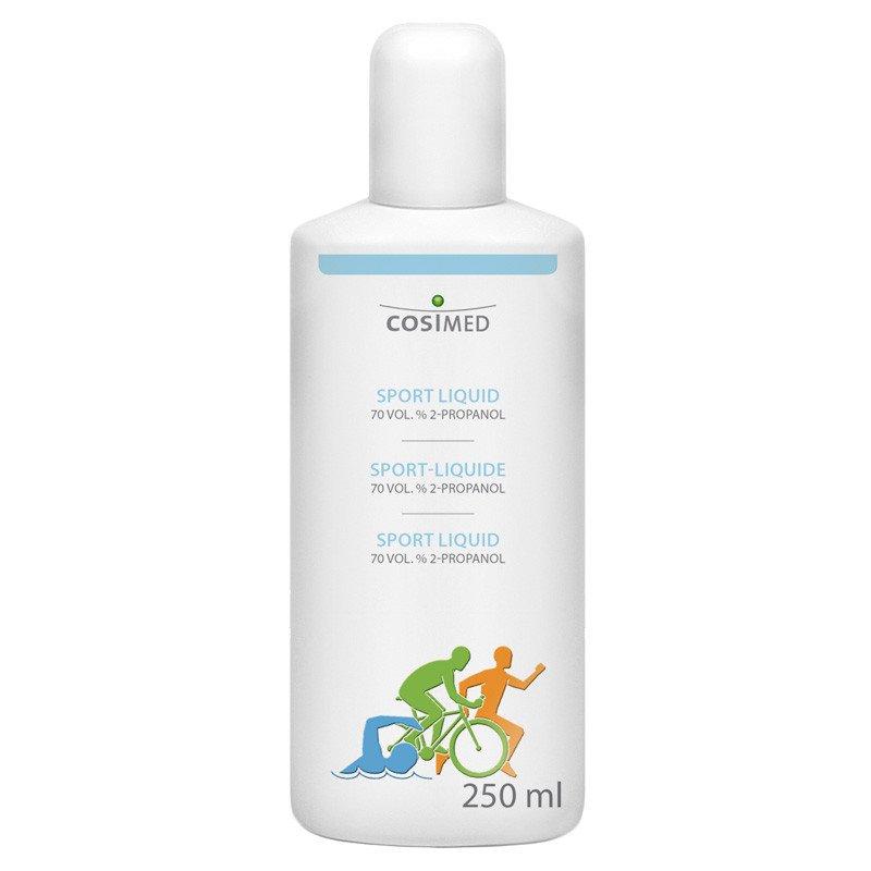 Sport-Liquid, Liniment 250 ml