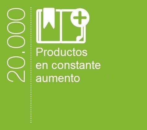 Productos Praxisdienst