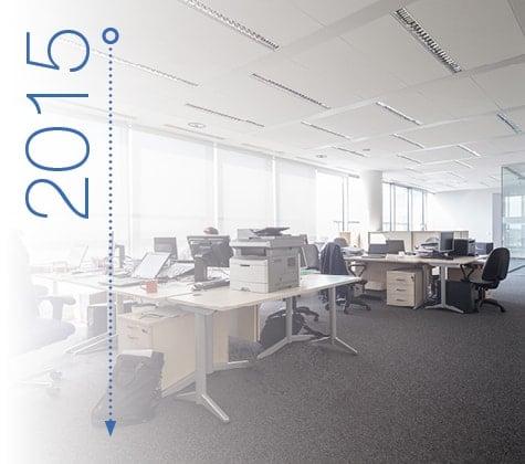 Praxisdienst w roku 2015