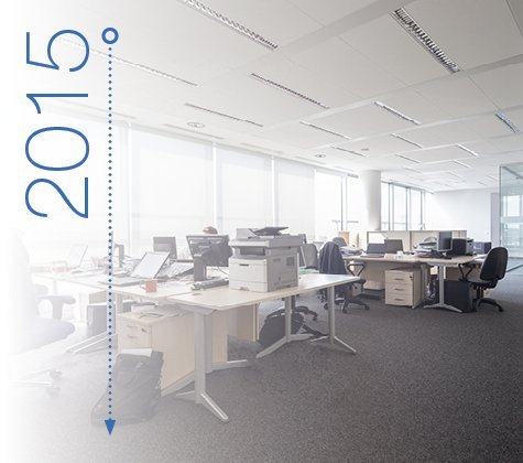 Praxisdienst in 2015