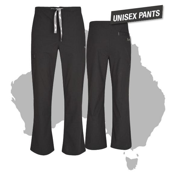 Canberroo Unisex Pants