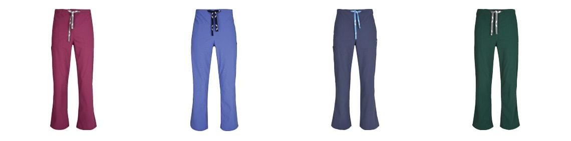 Canberroo Unisex Scrub Pants