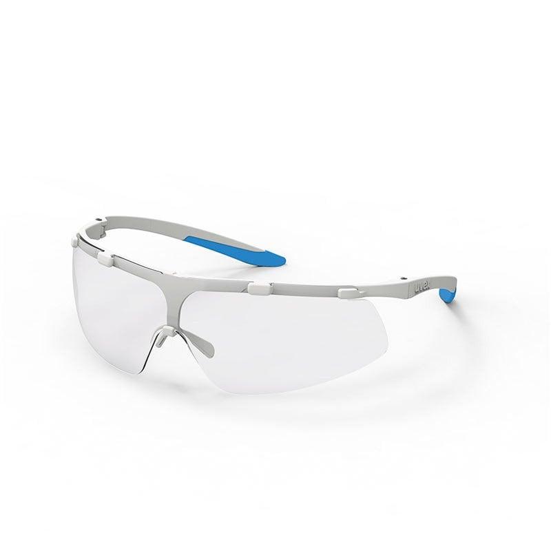 Autoklavierbare Schutzbrille uvex super fit CR