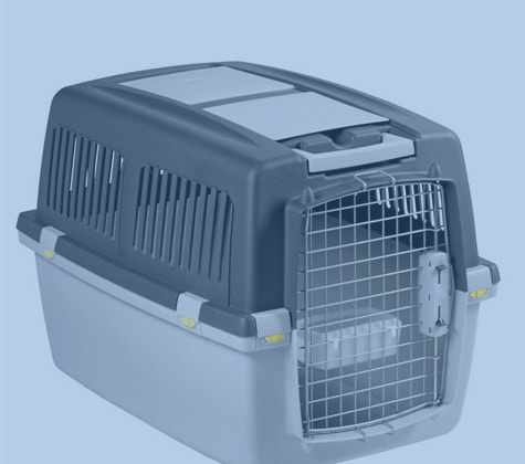 Animal Carriers and Pet Carriers