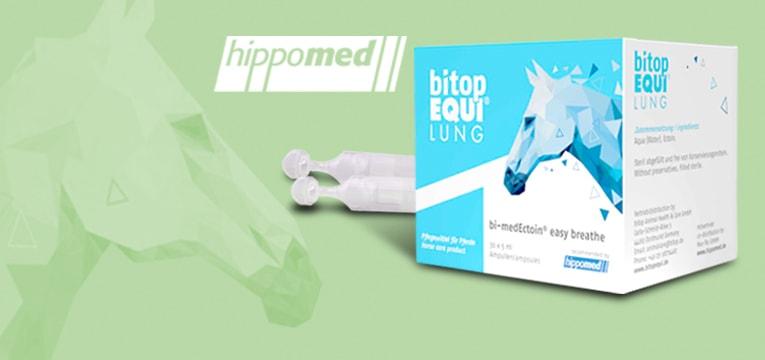Bitop Equi® Lung