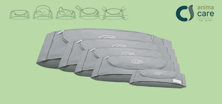 Euthabag® Body Bag for Animals