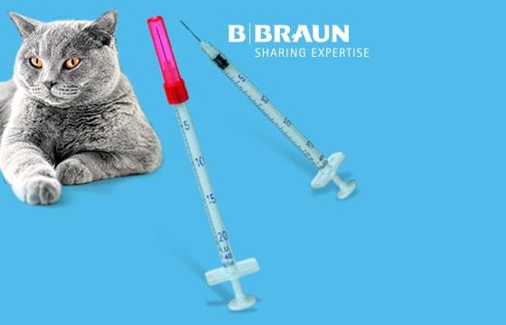 Omnican 20 Insulinspritze