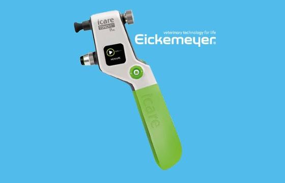 TONOVET Plus tonometer