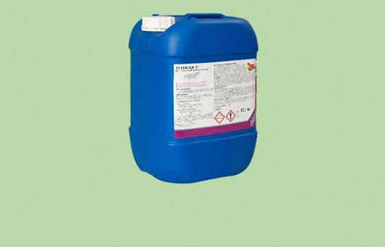 Desinfectiemiddel voor drenkwater