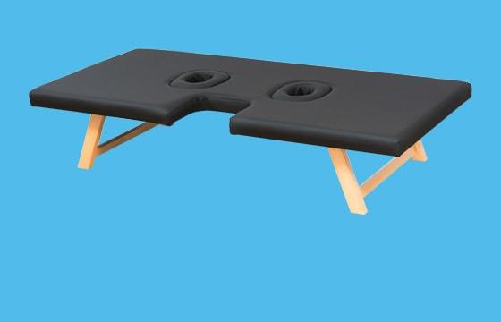 Ultraschall-Tischaufsatz für Tiere