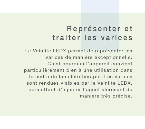 Veinlite LEDX Details 3