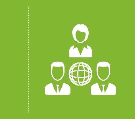 Praxisdienst Icon Soziale Verantwortung