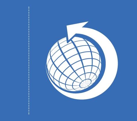 Praxisdienst Icon Soziale Verantwortung Lieferwege