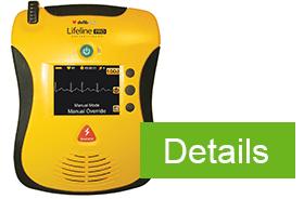 AED Lifeline PRO