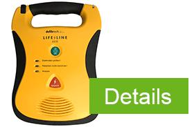AED Lifeline