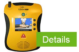 AED Lifeline VIEW