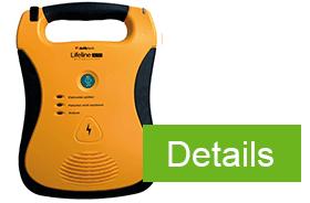 AED Lifeline AUTO
